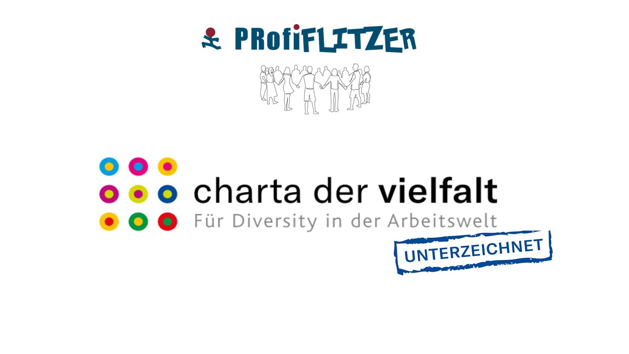 Diversity charter signed